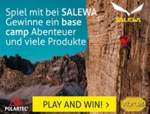 Salewa Wettbewerb Schweiz