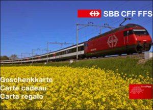 SBB Wettbewerb Schweiz